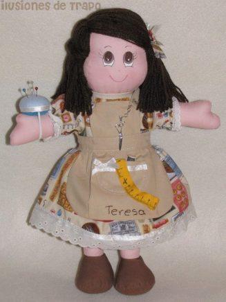 muñeca modista1